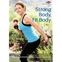 Strong Body Fit Body