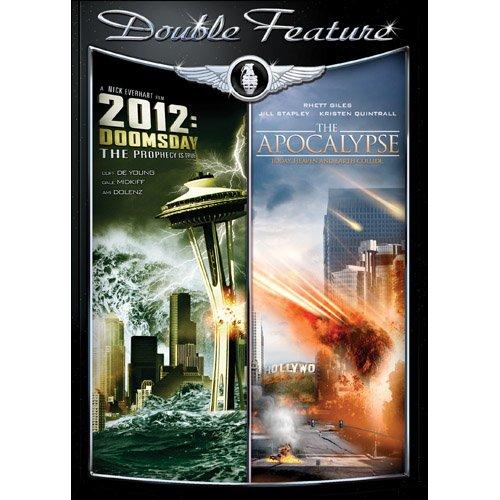 2012: Doomsday & Apocalypse