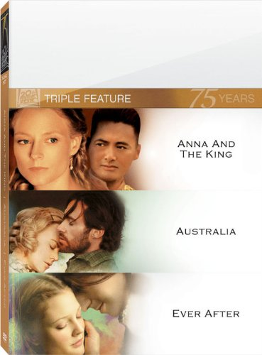 Anna & The King/Australia/Ever After