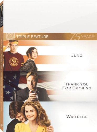 Juno/Thank You For Smoking/Waitress