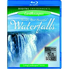 Living Landscapes: World's Most Beautiful Waterfal