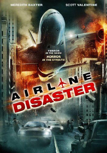 Airline Disaster (Ws Ac3 Dol)