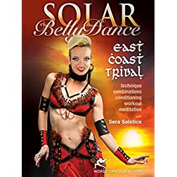 Solar Bellydance - East Coast Tribal