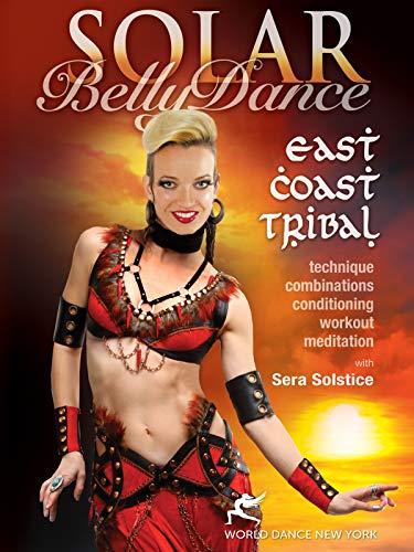 Solar Bellydance - East Coast Tribal