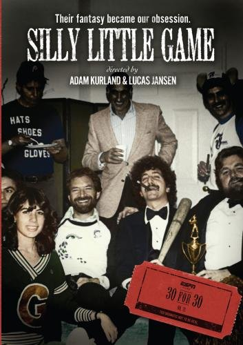 ESPN Films 30 for 30: Silly Little Game