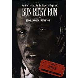 ESPN Films 30 for 30: Run Ricky Run