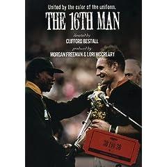 ESPN Films 30 for 30: The Sixteenth Man
