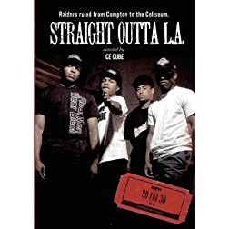 ESPN Films 30 for 30: Straight Outta LA