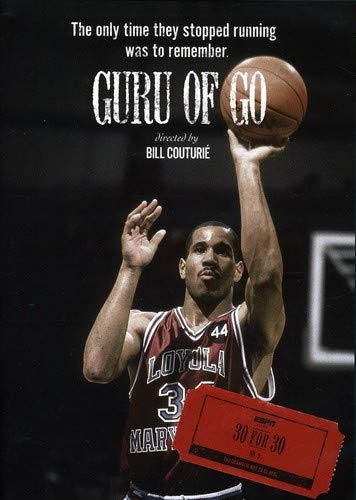 ESPN Films 30 for 30: Guru of Go