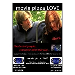Movie Pizza Love