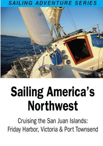 Cruising the San Juan Islands