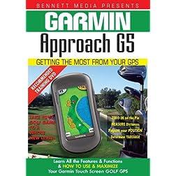 Garmin Approach G5