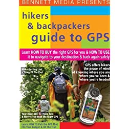 Hikers & Backpackers Guide To GPS