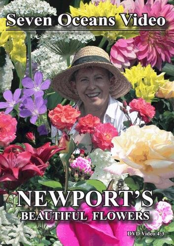 Newport's Beautiful Flowers