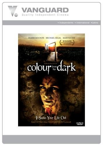 Colour From The Dark