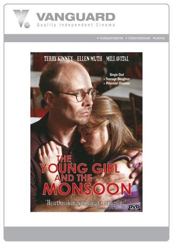 Young Girls And The Monsoon