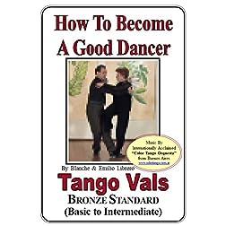 Tango Vals - Basic/Intermediate