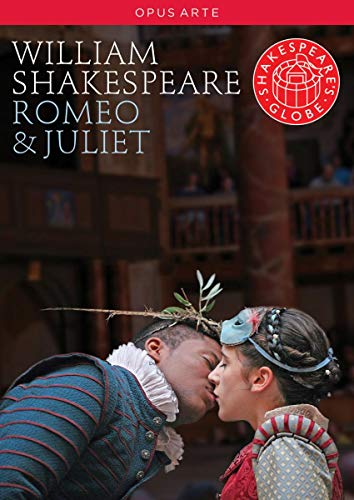 Romeo & Juliet (2pc)