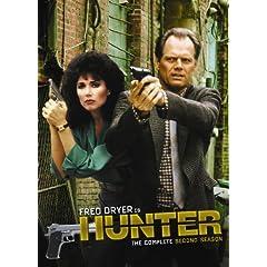 Hunter: Season Two