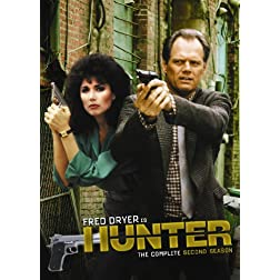Hunter: Season Two