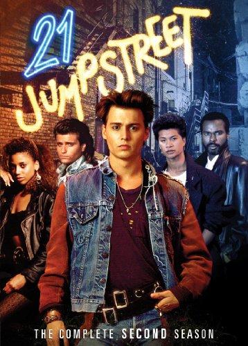 21 Jump Street: Season Two