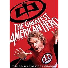 Greatest American Hero: Season One