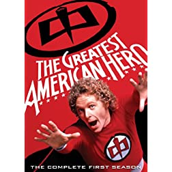 Greatest American Hero: Season One