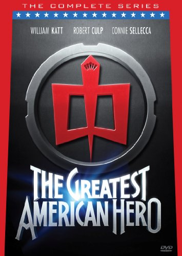 Greatest American Hero: The Complete Series