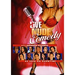 Live Nude Comedy