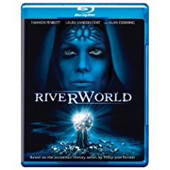 Riverworld [Blu-ray]
