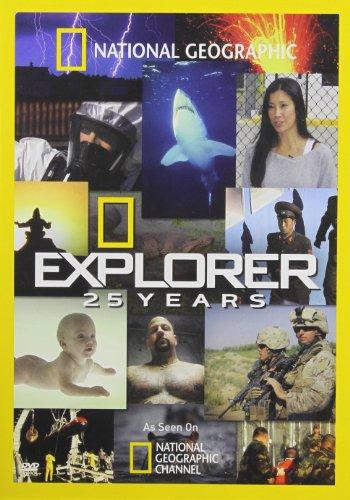 Explorer: 25 Years