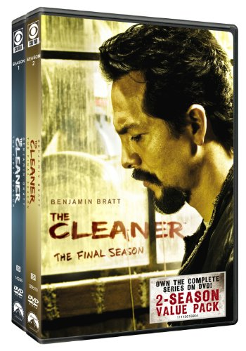 The Cleaner: The Complete Series