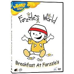 Farzzle's World: Breakfast at Farzzle's