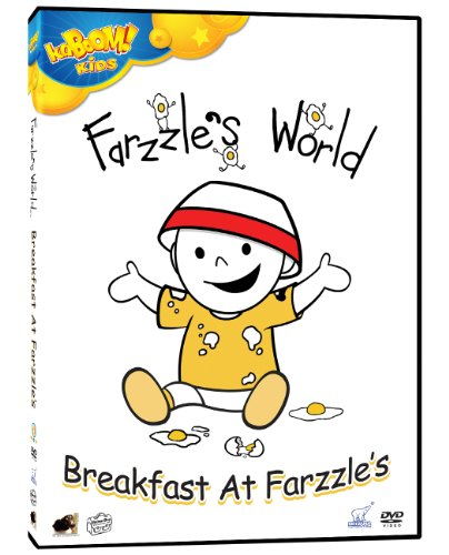 Farzzle's World: Breakfast at Farzzle's