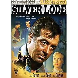 Silver Lode (1954) (Rstr Dol Amar)