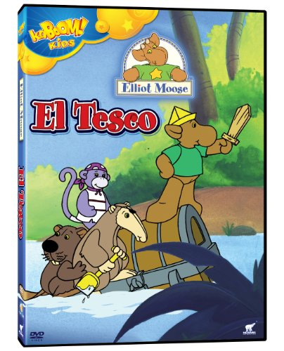 Elliot Moose - El Tesco