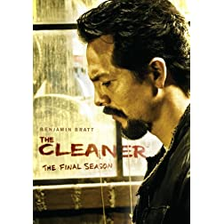 The Cleaner: The Final Season