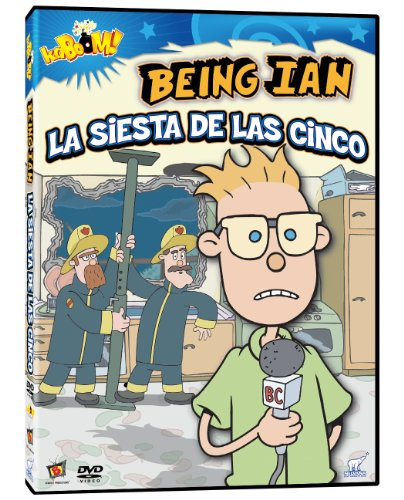 Being Ian: Siesta De Las Cinco