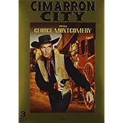 Cimarron City (3pc) (Slim)
