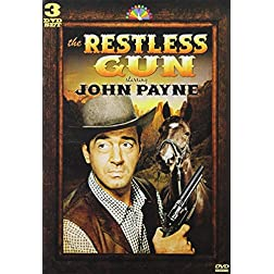 Restless Gun (3pc) (Slim)
