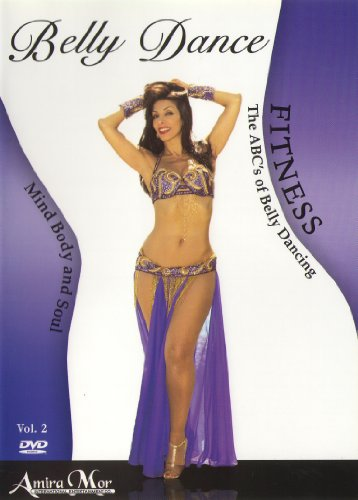 Amira Mor: Belly Dance For Fitness