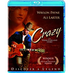 Crazy (2007) (Ws Sub Ac3 Dol) [Blu-ray]