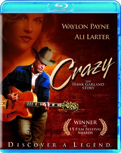 Crazy (2007) (Ws Sub Ac3 Dol) [Blu-ray]