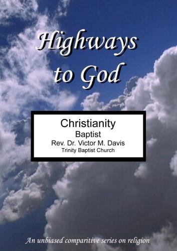 Christianity - Baptist