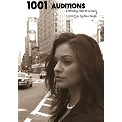 1001 Auditions