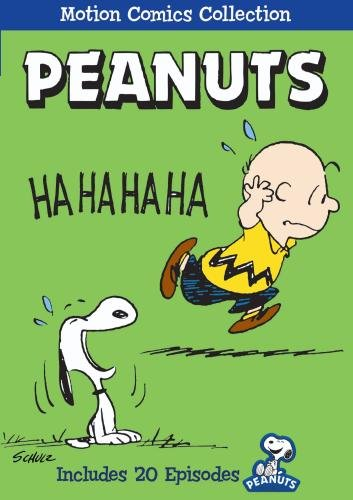 Peanuts (Motion Comics)