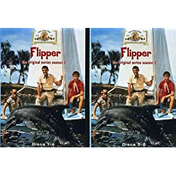 Flipper The Original Series Season 2