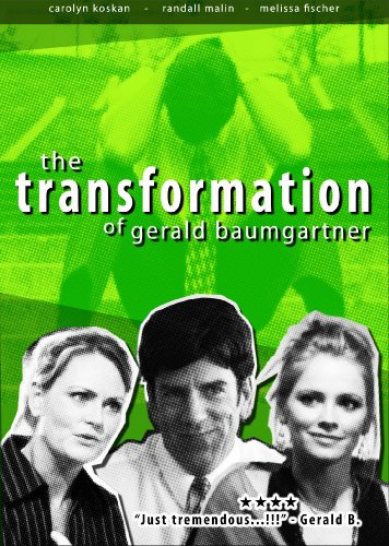 Transformation of Gerald Baumgartner
