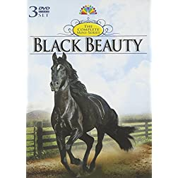 Black Beauty - The Complete Mini-Series