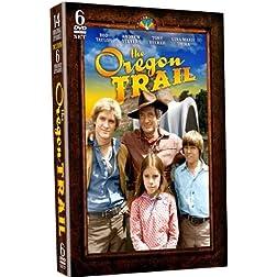 The Oregon Trail - 6 DVD Set!